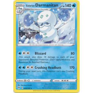 Galarian Darmanitan - 044/189