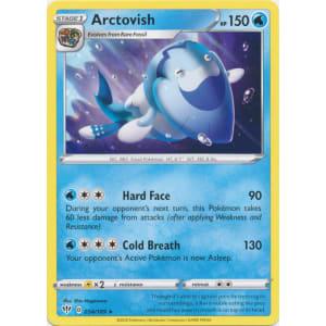 Arctovish - 054/189