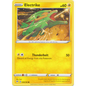 Electrike - 058/189
