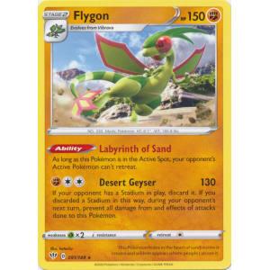 Flygon - 091/189