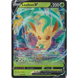 Leafeon V - 007/203