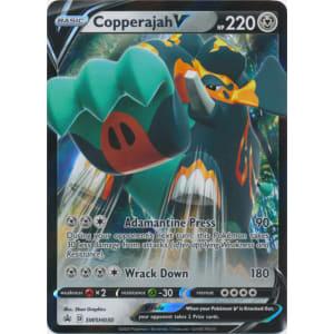 Copperajah V - SWSH030