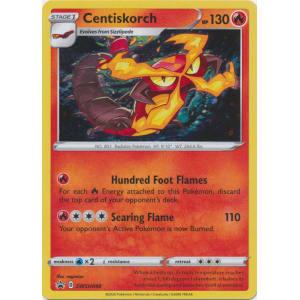 Centiskorch - SWSH048