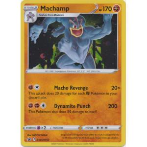 Machamp - SWSH053