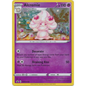 Alcremie - SWSH058