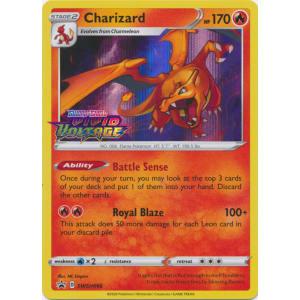Charizard - SWSH066