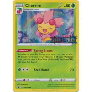 Cherrim - SWSH088