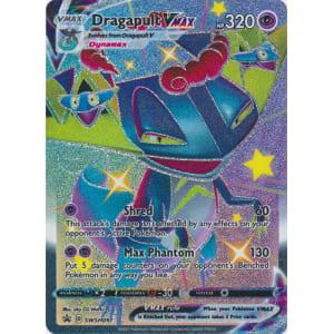 Dragapult VMAX (Shiny) - SWSH097