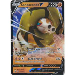 Sandaconda V - 108/192