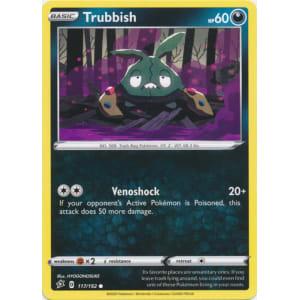 Trubbish - 117/192