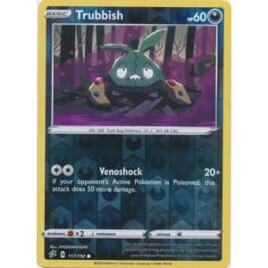 Trubbish - 117/192 (Reverse Foil)