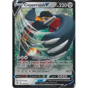 Copperajah V - 136/192