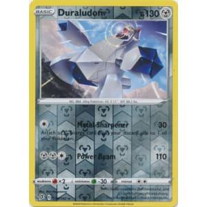 Duraludon - 138/192 (Reverse Foil)