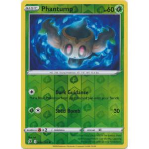 Phantump - 014/192 (Reverse Foil)