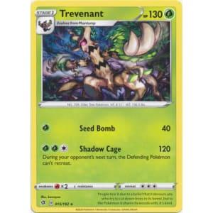 Trevenant - 015/192