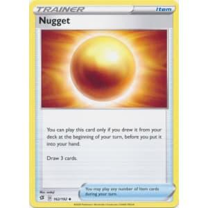 Nugget - 162/192
