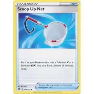 Scoop Up Net - 165/192