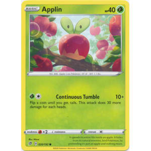 Applin - 020/192