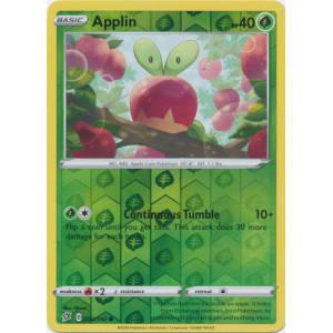 Applin - 020/192 (Reverse Foil)