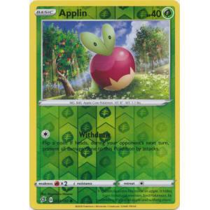 Applin - 021/192 (Reverse Foil)