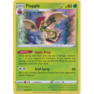 Flapple - 022/192