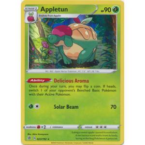 Appletun - 023/192