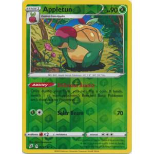 Appletun - 023/192 (Reverse Foil)