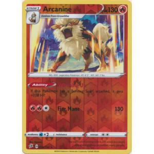 Arcanine - 028/192 (Reverse Foil)