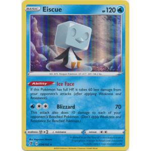 Eiscue - 054/192