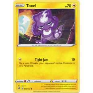 Toxel - 068/192
