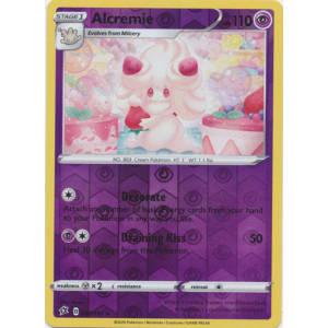 Alcremie - 087/192 (Reverse Foil)