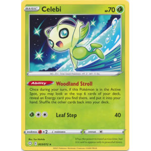 Celebi - 003/072