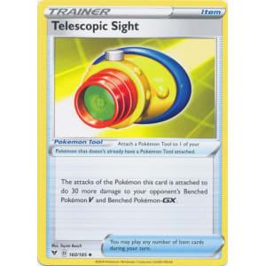 Telescopic Sight - 160/185