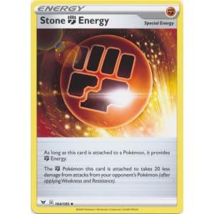 Stone Fighting Energy - 164/185
