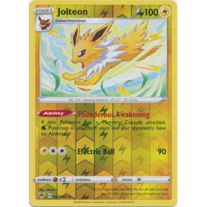 Jolteon - 047/185 (Reverse Foil)