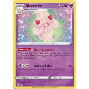Alcremie - 081/185