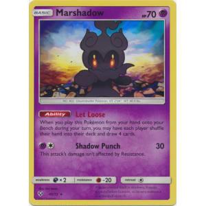 Marshadow - 45/73