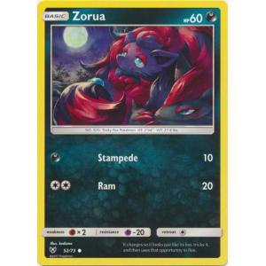 Zorua - 52/73