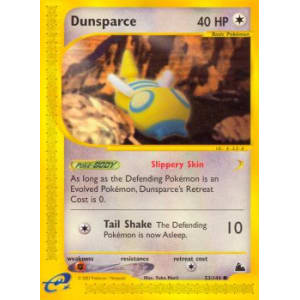 Dunsparce - 53/144