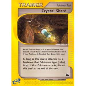 Crystal Shard - 122/144