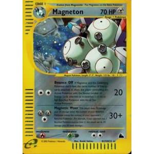 Magneton - H19/H32