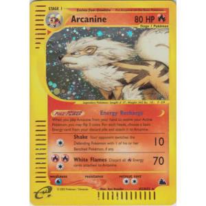 Arcanine - H2/H32