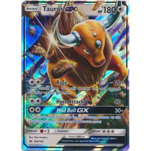 Tauros-GX - 100/149