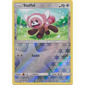 Stufful - 111/149 (Reverse Foil)