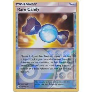 Rare Candy - 129/149 (Reverse Foil)
