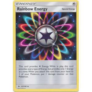 Rainbow Energy - 137/149