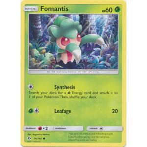 Fomantis - 14/149