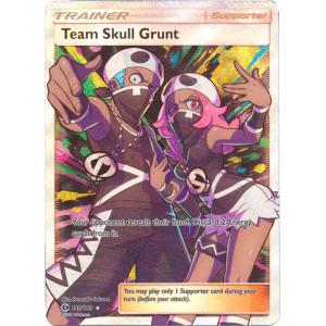 Team Skull Grunt (Full Art) - 149/149