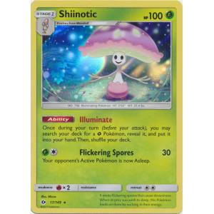 Shiinotic - 17/149