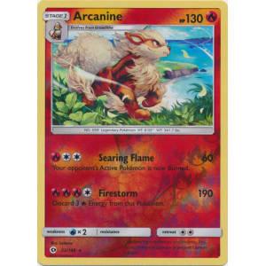 Arcanine - 22/149 (Reverse Foil)